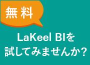 LaKeel BIを試してみませんか