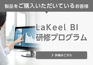 LaKeelBI 研修プログラム