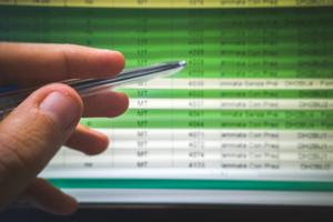 データ集計業務の効率化!Excelに代わるツールとは?