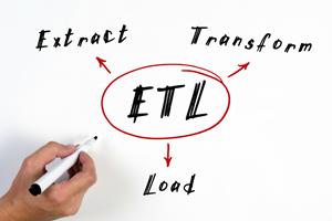 ETLとは?ETLの3つの機能と必要性